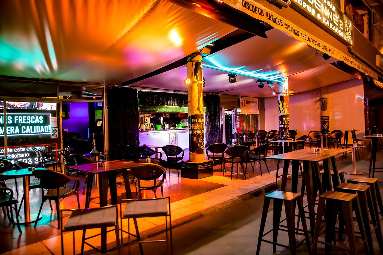 Cheyenne's The Lounge Bar Discopub & Karaoke