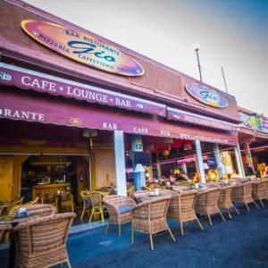 Gio Bar Restaurant
