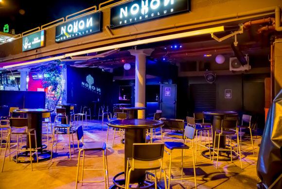 Noxon Fetish Club