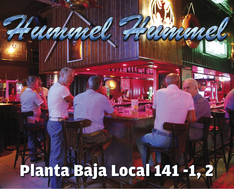 Hummel Hummel Bar
