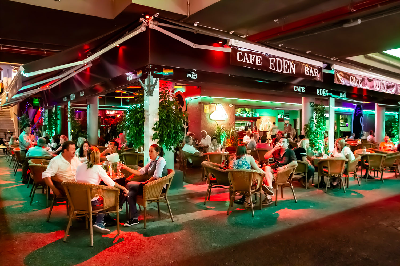 Eden Coffee Bar