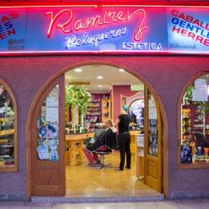 Hairdressers Ramírez Peluqueros