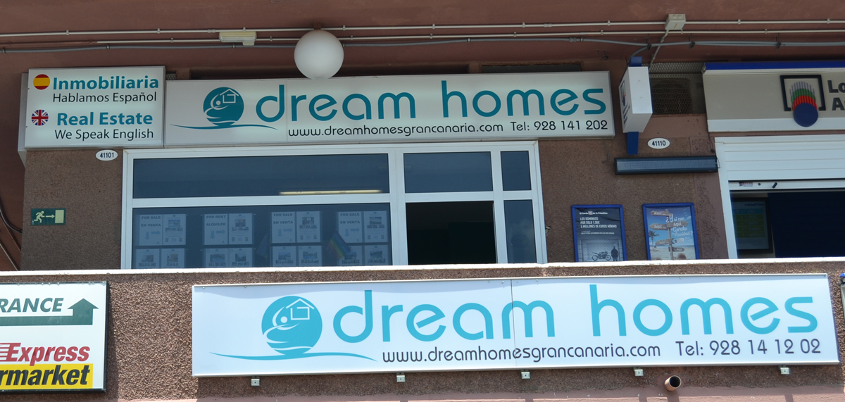 Dream Homes Real Estate