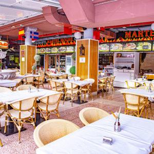 Martel House Restaurant