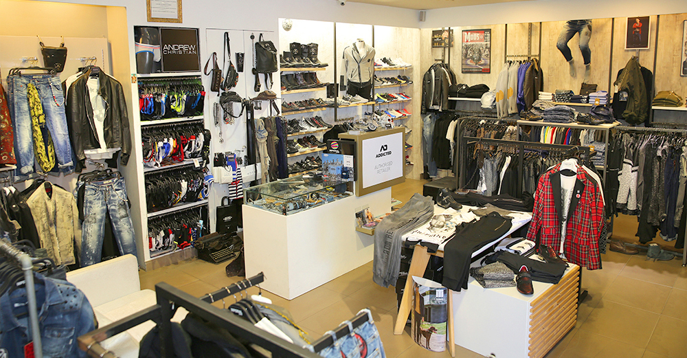 Ritual Jeans Store