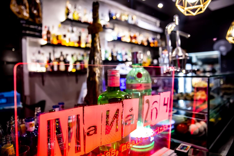 Maná 264 Tapas Restaurant