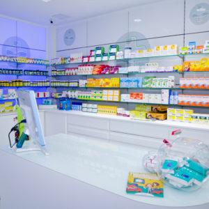 Pharmacy – Apotheke