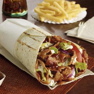 ADK Abbasid Döner Kebab