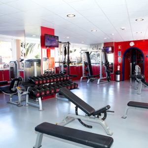 Joe's Gym Fitness Centre