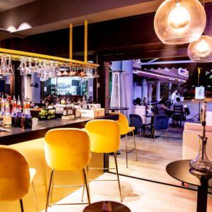 The Corner Cocktail Bar