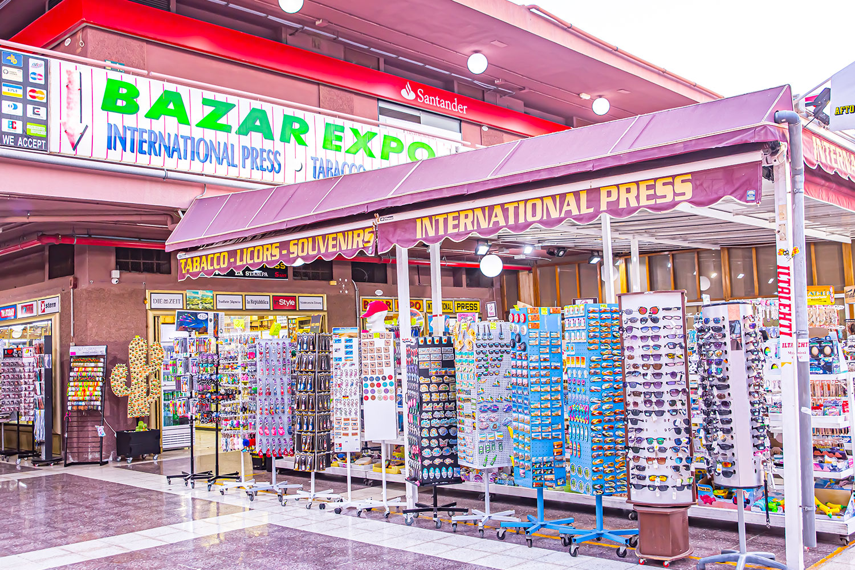 Bazaar Expo