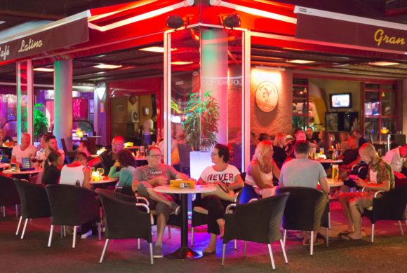 Gran Cafe Latino