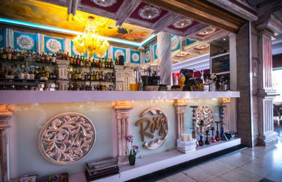 Ritz Restaurante Heladería