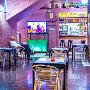 Bar Agave