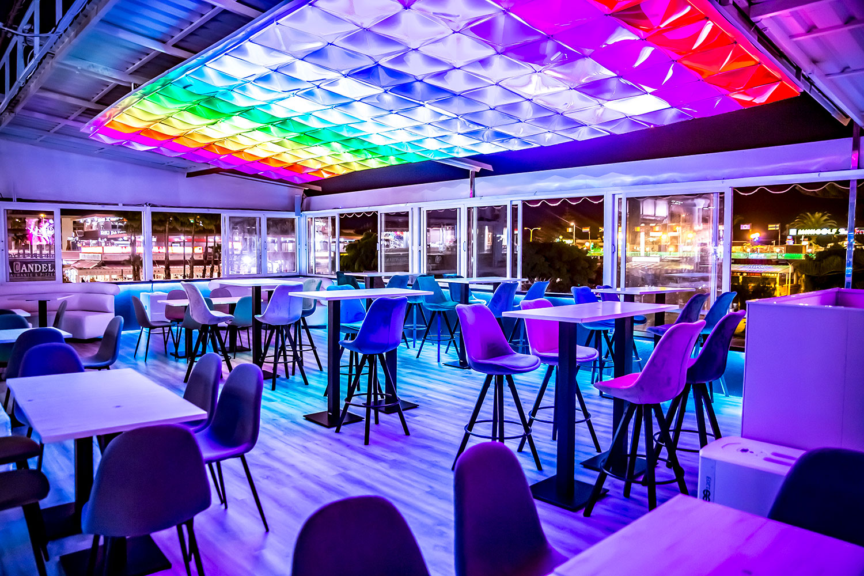 Feel Lounge Club