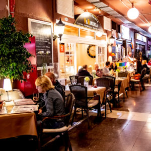 Restaurante La Candela