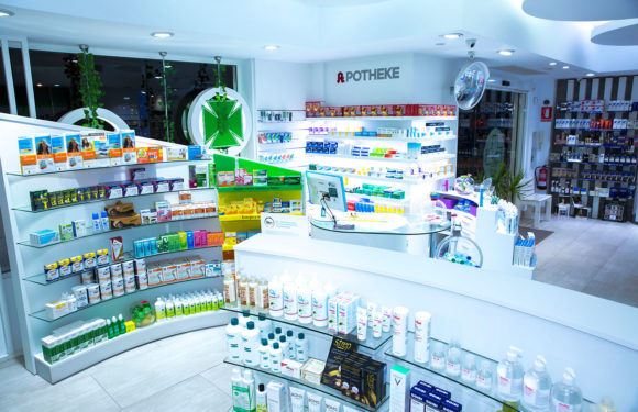 Farmacia Yumbo
