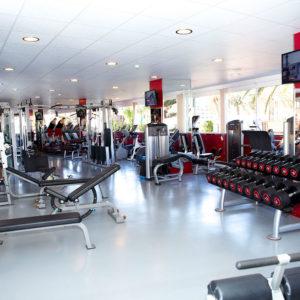 Joe´s Gym