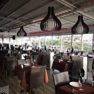 Restaurante Skansen