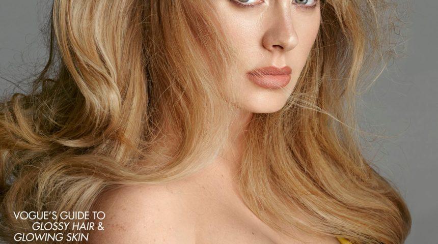 Adele, renacida: el icono británico se sincera sobre el divorcio, la imagen corporal, el romance y su récord de «auto-redención»