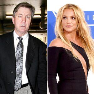 James Spears es finalmente suspendido como tutor de su hija Britney Spears.